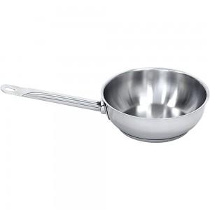 Rondel stalowy do sosów, ø 200 mm