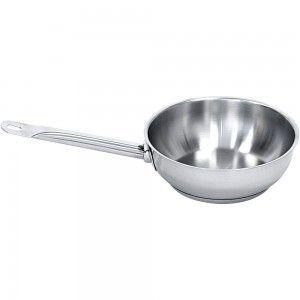 Rondel stalowy do sosów, ø 240 mm