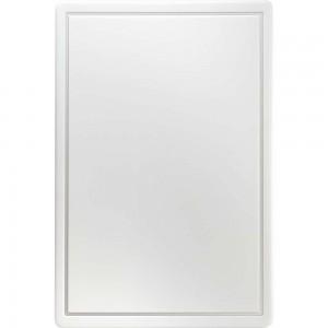 Deska do krojenia HACCP, 600x400x18 mm biała