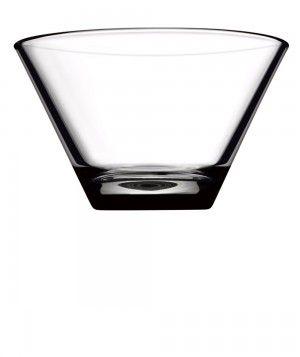 Salaterka szklana, ø 130 mm
