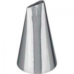 Końcówka płatek 10x2,5 mm