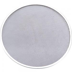 Siatka do pizzy, aluminiowa, Ø 380 mm