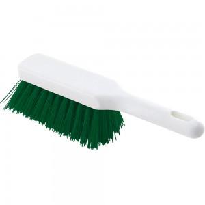 Szczotka do blatów, zielona, 285x45x75 mm