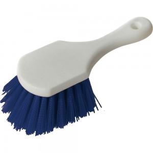 Wielofunkcyjna szczotka do czyszczenia, niebieska, 240x75x75 mm