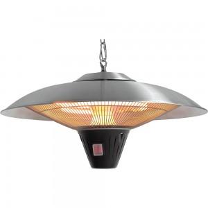 Lampa grzewcza wisząca, P 1.8 kW