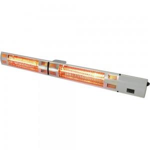 Lampa grzewcza wisząca/ścienna, W 105 cm, P 3 kW