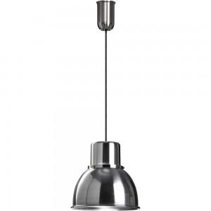 Lampa do podgrzewania potraw, Reflex mini, srebrna, P 0.25 kW, U 230 V