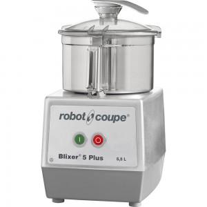 Mikser, Blixer 5 Plus, P 1.3 kW, U 400 V