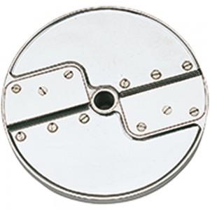 Tarcza tnąca, słupki 2x2 mm, Ø 190 mm