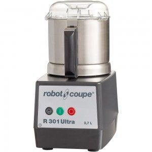 Urządzenie wielofunkcyjne, szatkownica, cutter, R301 Ultra, P 0.65 kW, U 230 V