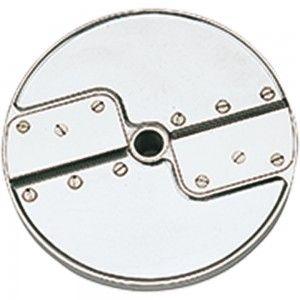 Tarcza tnąca, słupki 2x10 mm, Ø 190 mm