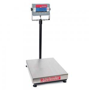 Waga magazynowa, legalizowana, zakres 60 kg, dokładność 20 g