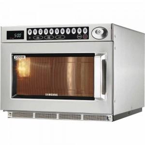 Kuchenka mikrofalowa, sterowanie elektroniczne, CM1529A, P 1.5 kW
