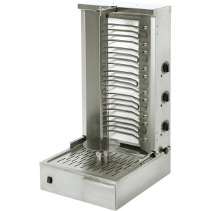 Gyros, kebab elektryczny, GR 40E, P 3.6 kW, U 230 V