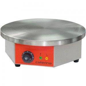 Naleśnikarka, płyta żeliwna, P 3 kW, U 230 V