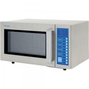 Kuchenka mikrofalowa, profesjonalna, P 1 kW