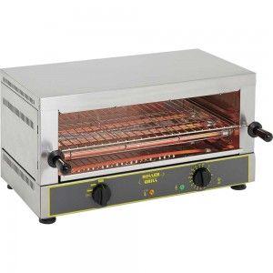 Opiekacz 1-poziomowy GN 1/1, TS 1270, P 2.7 kW, U 230 V