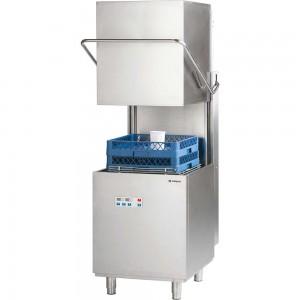 Zmywarko wyparzarka, kapturowa, dozownik płynu myjącego, P 11.1 kW, U 400 V