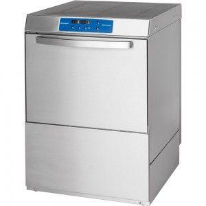 Zmywarko wyparzarka, uniwersalna, Power Digital, dozownik płynu myjącego, P 6.65 kW, U 400 V