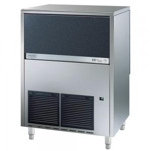 Kostkarka natryskowa 85  kg/24 h chłodzona powietrzem