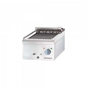 Grill wodny, elektryczny, nastawny, 4.1 kW