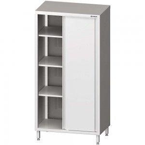 Szafa magazynowa,drzwi suwane  900x600x2000 mm