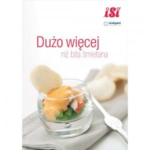 Książka kucharska ISI